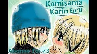 Nonton Kami Chama Karin 08 Vostfr Film Subtitle Indonesia Streaming Movie Download