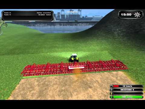 Lws mods 2011-50Meter Grubber