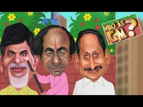 Who is Next CM of AP in 2014 Elections ?