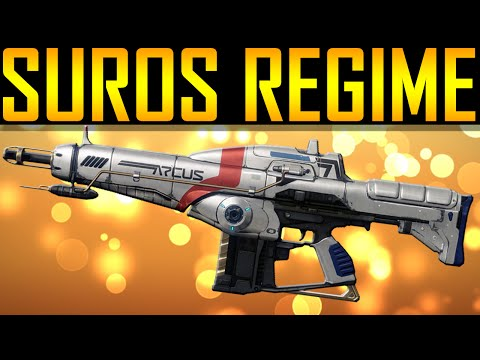 Destiny - Should You Buy Suros Regime From Xur?