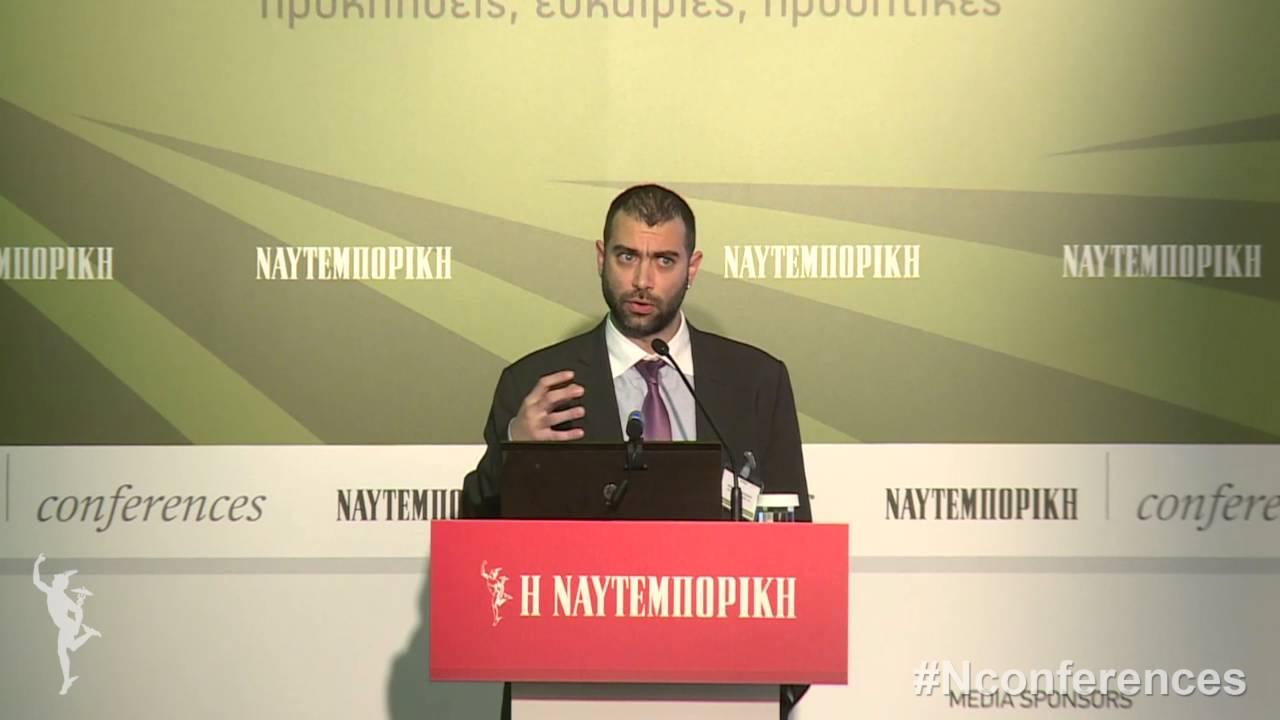 Θεοχάρης Μωϋσιάδης, Υπεύθυνος Επιχειρησιακής Ανάπτυξης, Future Intelligence