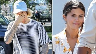 Download Video Justin Bieber On Brink Of Breakdown As Selena Gomez Enters Treatment Facility MP3 3GP MP4
