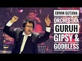 Erwin Gutawa Orchestra plays Guruh Gipsy & God Bless