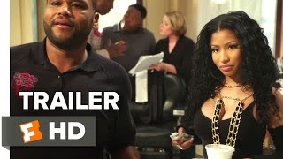 Nonton Barbershop: The Next Cut Official Trailer #1 (2016) - Ice Cube, Nicki Minaj Comedy HD Film Subtitle Indonesia Streaming Movie Download