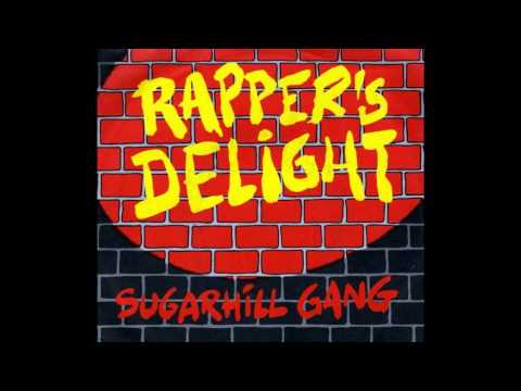 Rapper's Delight (1979) (Song) by The Sugarhill Gang