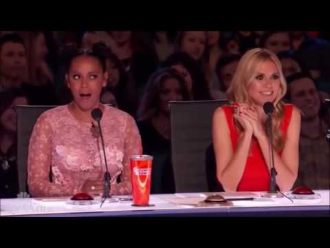 Video TOP SEXY Funny America's Got Talent - America's Got Talent download in MP3, 3GP, MP4, WEBM, AVI, FLV January 2017
