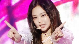 Video Jennie - SOLO [Show! Music Core Ep 612] MP3, 3GP, MP4, WEBM, AVI, FLV Februari 2019