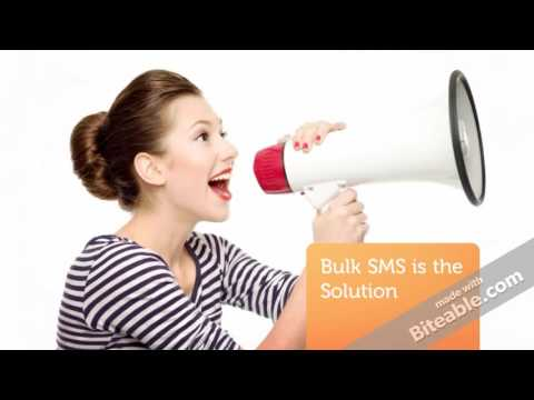 How To Generate leads Through Bulk SMS
