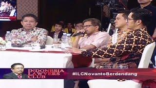 "Video [FULL] Indonesia Lawyers Club tvOne - ""Novanto Berdendang"" ""PDIP Meradang, Demokrat Terpanggang"" MP3, 3GP, MP4, WEBM, AVI, FLV Oktober 2018"