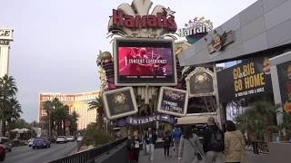 Video Walking the Las Vegas Strip 2018 MP3, 3GP, MP4, WEBM, AVI, FLV Agustus 2018