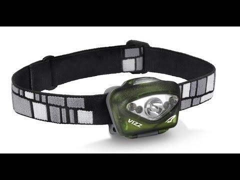 Princeton Tec Vizz Headlamp Gear Review