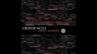 """Listen """"Zend Avesta"""" Exclusive Preview by Defanico. Coming Soon!"""