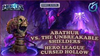 Nonton Grubby | Heroes of the Storm | Abathur vs. The Unbreakable Shielders - HL Season 2 - Cursed Hollow Film Subtitle Indonesia Streaming Movie Download