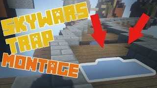 This is my second trap montage! Only the dankest of traps. Ft. tnt traps and fall traps, hope you enjoy! More to come. 10 likes for v3!Server: mc.hypixel.netDiscord Channel: https://discord.gg/xb9HYwaMusic:Party Troll Song - D1ofAquavibeSubscribe to him here: https://www.youtube.com/user/D1ofAquavibe