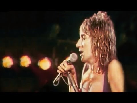Rod Stewart & Faces - Final Concert In 1974 At London's Kilburn State Theatre (FULL CONCERT) HQ