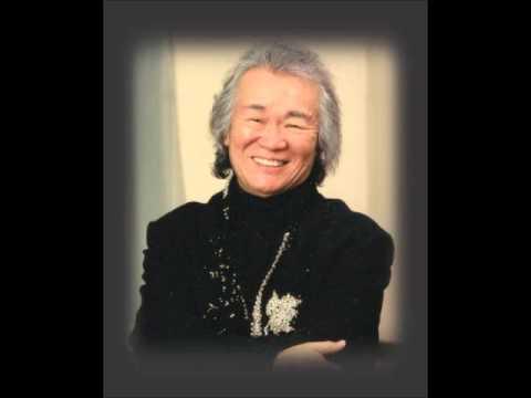 Ах эти черные глаза - Yoichi Sugawara (Ёити Сугавара) .wmv (видео)
