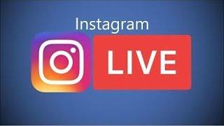 CARA TIDAK BISA VIDEO LIVE SHOW INSTAGRAM 100 % WORK
