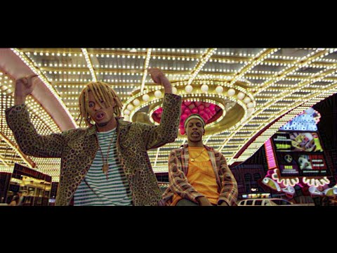 The Underachievers & Rain Dance & Allusions - Chasing Faith  (2015)