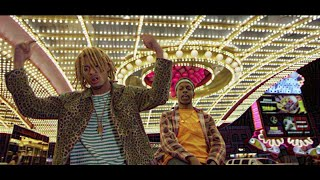 Video The Underachievers - Chasing Faith x Rain Dance x Allusions MP3, 3GP, MP4, WEBM, AVI, FLV Desember 2018