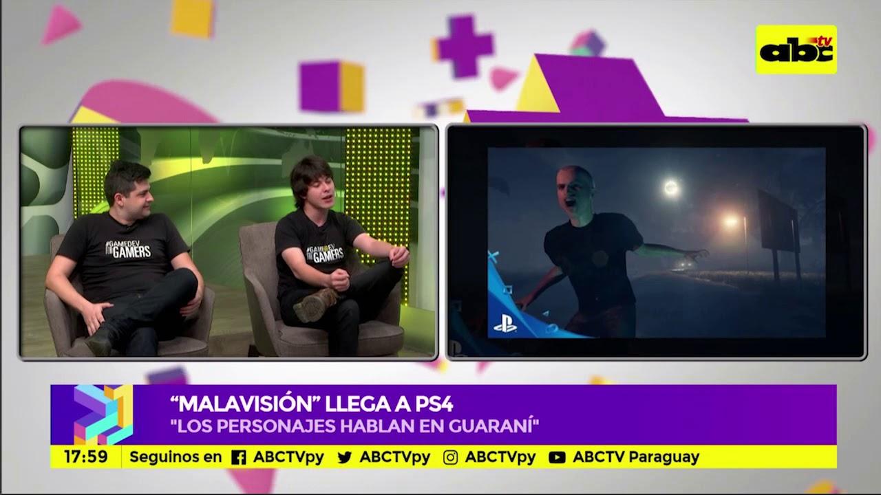 El mito guaraní llega a PS4