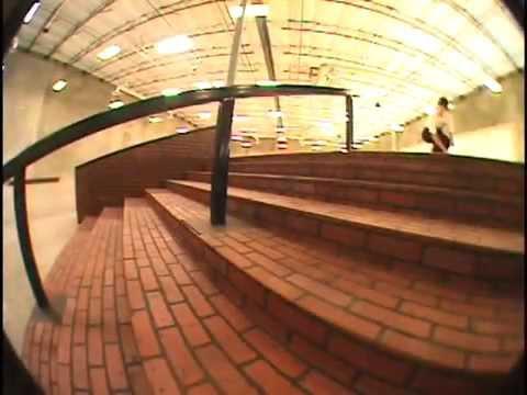 Duffel, Biebel, Miller at Epic Indoor Skatepark
