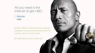 How To Add HBO to Roku is Simple. Take a look at our video to see how to watch Game of Thrones and all of HBO's big shows without a cable subscription.