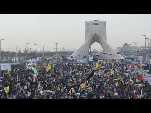 Hassan Rohani: L'Iran, garante d'une stabilité au Proche-Orient