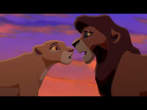 The Lion King 2: Simba's Pride (1998) Best Scene Part 581