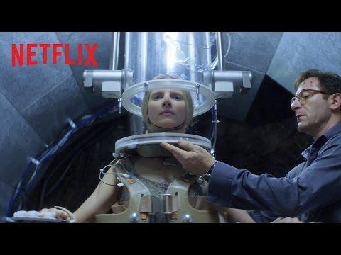 The OA   Officiële trailer [HD]   Netflix