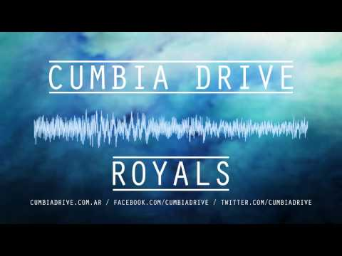 Royals – Cumbia Drive Ft. @barbarammzz
