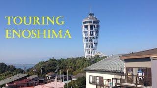 Nonton Enoshima Island Tour | A Taste of Japan #7 Film Subtitle Indonesia Streaming Movie Download