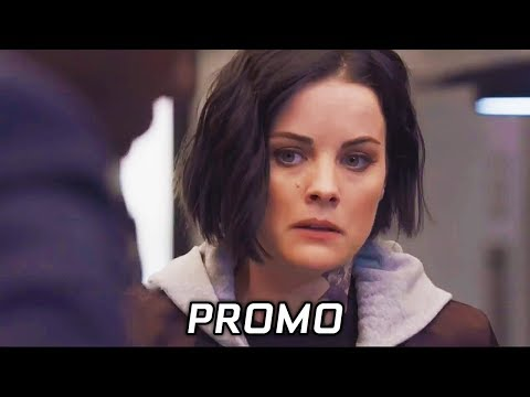 "Blindspot 4x13 ""Though This Be Madness, Yet There Is Method In't"" Promo Subtitulada"
