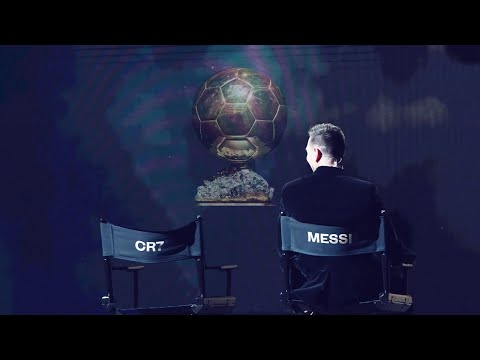 Where the hell was Cristiano Ronaldo during the Ballon d'Or ceremony? | Oh My Goal
