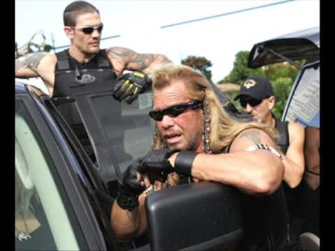 Dog The Bounty Hunter Intro