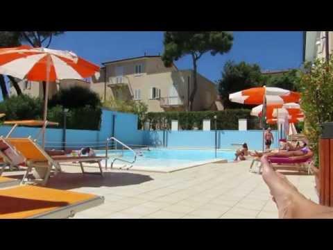 Varo Village Hotel - Marina di Bibbona/Toscana