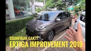 Video Suzuki Ertiga Improvement 2019 Mantul Gak?   otomotifmagz.com MP3, 3GP, MP4, WEBM, AVI, FLV Maret 2019