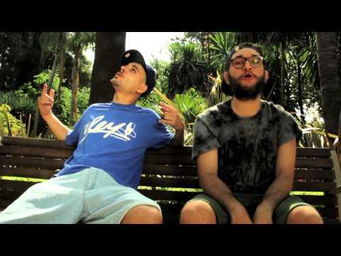 """Zarman con Elphomega – """"Suena fine"""" [Videoclip]"""