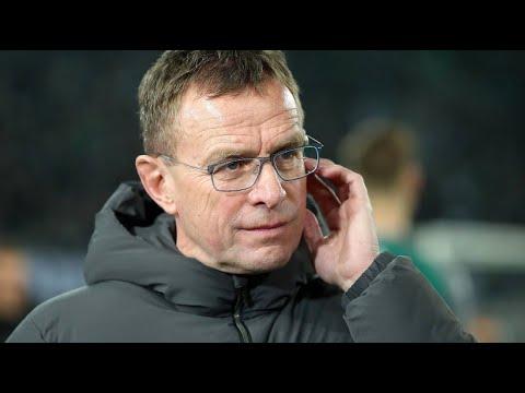 Ralf Rangnick wird wieder Trainer bei RB Leipzig