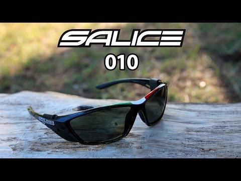 SALICE 010: gli occhiali da sole per la montagna adatti per tutti gli sport