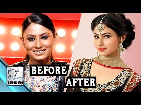 Unseen Pictures Of Naagin Actress Mouni Roy Image