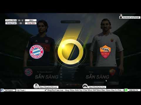 ĐẠI CHIẾN CHUNG KẾT: I Love FIFA Vs BHY: HÔM NAY LÀ THỨ MẤYYYYYYYYYYY [ ShopTayCam.Com ]