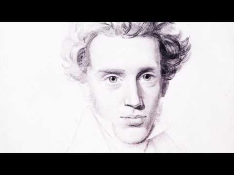 Sören Kierkegaard – Was es heißt, ein Selbst zu sei ...