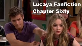Girl Meets World:  Lucaya (Fanfiction - Chapter Sixty)