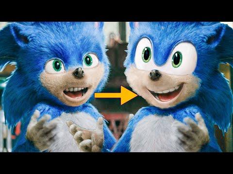 Sonic Trailer Drama, It: Chapter 2, Guardians of the Galaxy 3 - News Access - Thời lượng: 10 phút.