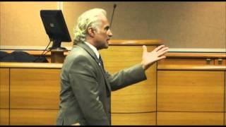 Merced 10 Year Plan Philip Mangano End Homelessness