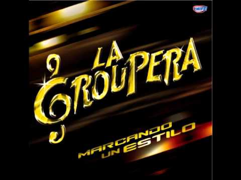 La Grupera No Me Mereces