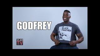 Video Godfrey: Black Panther vs Killmonger is Martin Luther King vs Malcolm X (Part 4) MP3, 3GP, MP4, WEBM, AVI, FLV Mei 2019