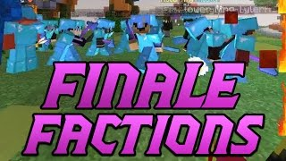 GOODNESS PLANET FINALE! Minecraft COSMIC Faction Goodness Finale
