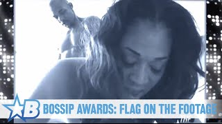 Solange vs. Jay-Z, Mimi's Sex Tape: Flag On The Footage | BOSSIP Awards 2014