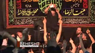 حاج عبدالرضا هلالی Reza Helali